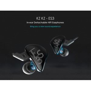 KZ ES3